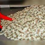 Аффирмации для денег от Луизы хей.