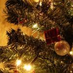 Часть 2. люди встречают рождество, ведьмы встречают йоль.
