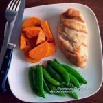 Правильные решения для здорового ужина!
