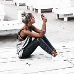 Как быстро похудеть в объёмах в домашних условиях?