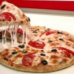 5 рецептов фитнес - пиццы?