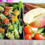Меню на день 1400 калорий в день. Меню правильного питания на неделю (1400 ккал/день