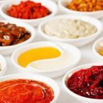 15 диетических соусов на все случаи жизни.