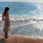 Море - это образ жизни.