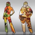 Замедленный метаболизм.  Что делать?