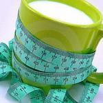 Кефирные диеты!  9 вариантов.