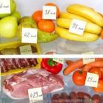 Сколько есть калорий для похудения?