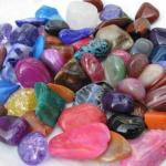 Камни - талисманы, которые меняют жизнь к лучшему.