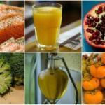 15 лучших продуктов для очищения артерий и профилактики инфаркта миокарда: живи дольше!