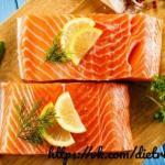 4 маринада для рыбы!