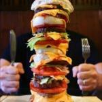 11 заблуждений людей, которые не верят в калории.