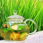 Имбирный чай для похудения 4 самых лучших рецепта.