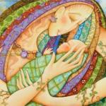 * Материнская магия *.  Материнская магия - самая мощная магия и самое эффективное средство нейтрализации негативной энергии.