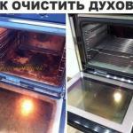 Каждая хозяйка со временем сталкивается с проблемой: как очистить духовку от жира и нагара.