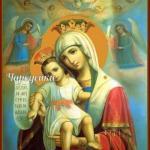 Какой иконе в каком случае молиться.