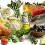 13 продуктов, позволяющих худеть без диет.