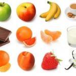 Полезные советы по правильному питанию.