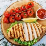 10 вариантов белкового ужина для правильного питания.