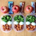 Примерное меню белковой диеты на неделю.