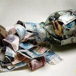 Заговор чтоб деньги сквозь пальцы не уходили: -.