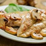 Рецепты из курицы, если надоело есть вареную грудку, разнообразьте свое меню!