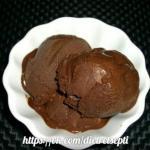 Шоколадное мороженое.  Атака.
