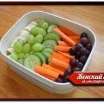 Правила питания:   1. после употребления белковой пищи (мясо, рыба, яйца, молочные продукты, грибы) не пить жидкости (особенно сладкие.