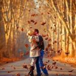 Добрый день!   Я желаю вам осень полную любви, тёплых красок, запаха кофе и поцелуев ….