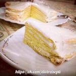 Тортик от Александры ивановой.