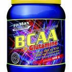 Fitmax Bcaa Glutamine - порошок.