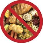 Опасность: низкоуглеводные диеты!