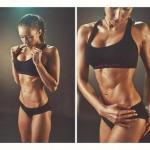 Основные принципы диеты для рельефного тела:
