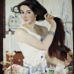 5 привычек красивой женщины: