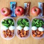 Примерное меню белковой диеты на неделю!