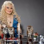 Заговор на похудение от Дарьи Мироновой.