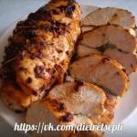 Куриная пастрома: забудь о магазинной колбасе!