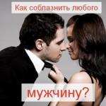 iКакие Женские духи больше всего мужчинам нравятся?