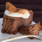 ? 5. Рецептов низкокалорийных шоколадных десертов без вреда для фигуры?