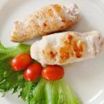 Куриные колбаски с чесноком: просто и вкусно!