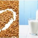Кефирно - гречневая диета считается одной из самых эффективных диет для похудения.