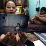 В Индонезии живет самый толстый мальчик в мире - в свои 10 лет он ест 5 раз в день и весит 192 кг.
